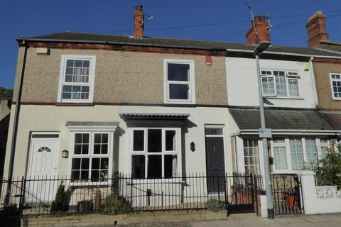 2 bedroom terraced house for sale - Yarra Road, Cleethorpes