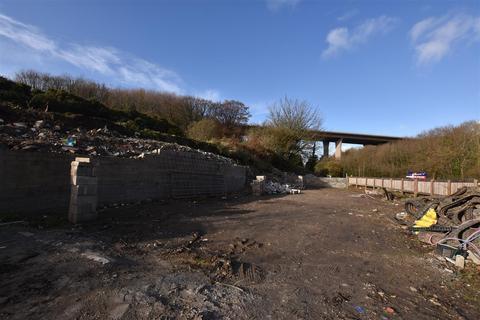 Plot for sale - Land adjacent to Potting Shed, Portreath Road