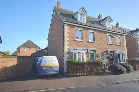 4 bedroom semi-detached house for sale - Coltishall Close Quedgeley