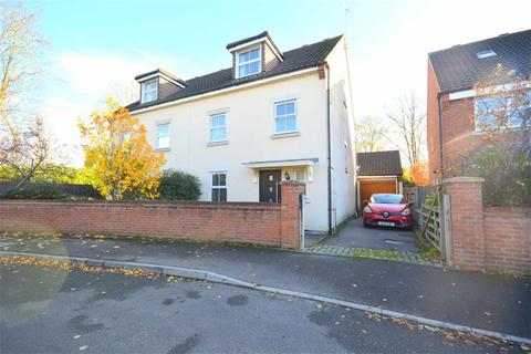4 bedroom semi-detached house for sale - Upton Gardens Whitminster