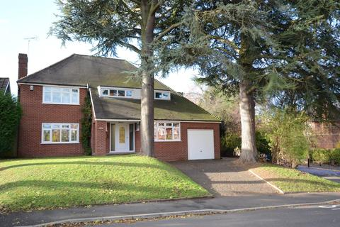 4 bedroom house for sale - St. Johns Road, Stafford, ST17 9AP