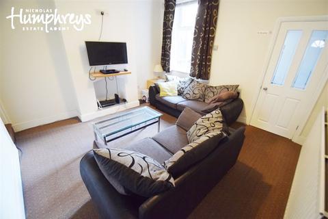 4 bedroom house share to rent - Beresford Street, Shelton, ST4 2EX