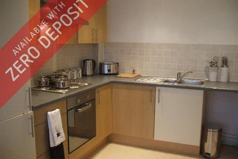 1 bedroom apartment to rent - Dyche Street, Manchester