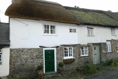 2 bedroom semi-detached house for sale - Chittlehampton, Umberleigh, Devon, EX37