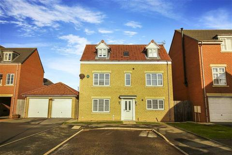 4 bedroom detached house for sale - Dukesfield, Whitley Bay, Tyne And Wear