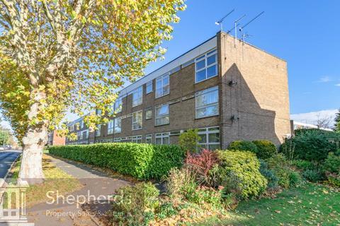 2 bedroom flat for sale - Park View, Hoddesdon, Hertfordshire, EN11