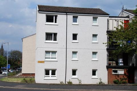 2 bedroom flat to rent - Wellington Street, GREENOCK UNFURNISHED