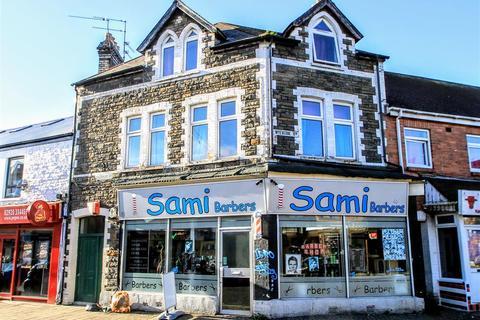 7 bedroom maisonette for sale - Salisbury Road, Cardiff