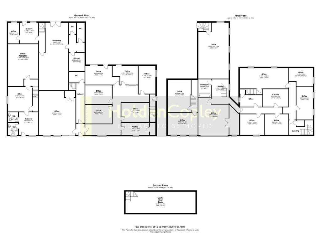 Floorplan 2 of 2: Hazel St.JPG