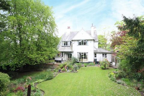 6 bedroom detached house for sale - Chestnut Grove, Mapperley Park, Nottingham, NG3 5AD