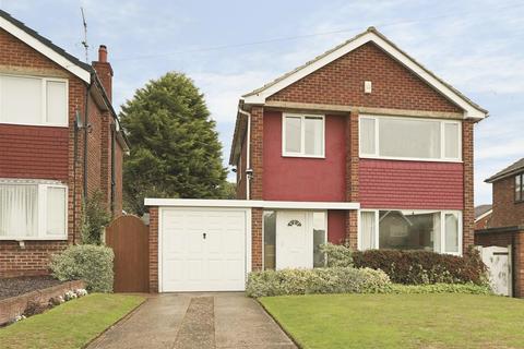 3 bedroom detached house for sale - Dunvegan Drive, Rise Park, Nottingham, NG5 5DX