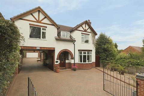 4 bedroom detached house for sale - Moore Road, Mapperley, Nottingham, NG3 6EF