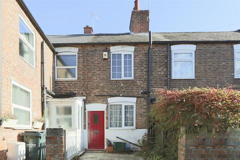 1 bedroom terraced house for sale - Furlong Street, Arnold, Nottingham, NG5 7BP