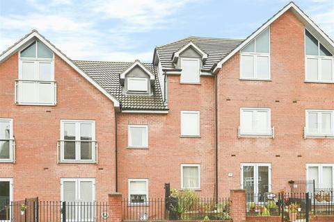 2 bedroom apartment for sale - Plains Road, Mapperley, Nottingham, NG3 5LE