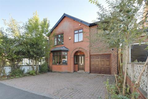 4 bedroom detached house for sale - Tennyson Avenue, Gedling, Nottingham, NG4 3HJ