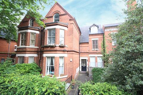 2 bedroom apartment for sale - Forest Road West, Nottingham, NG7 4EQ