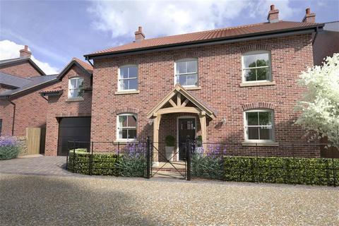 5 bedroom detached house for sale - Hungate Lane, Bishop Monkton, North Yorkshire