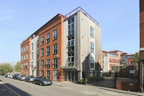 2 bedroom flat for sale - Raleigh Street, Nottingham, NG7 4HR