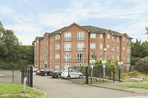 2 bedroom apartment for sale - Marmion Road, Thorneywood, Nottingham, NG3 2NG