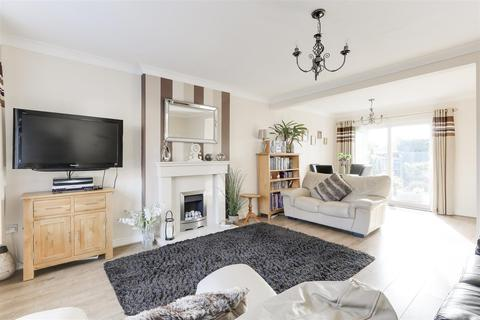 3 bedroom detached house for sale - Angela Close, Arnold, Nottingham, NG5 8HW