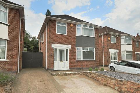 3 bedroom detached house for sale - Valley Road, Basford, Nottingham, NG5 1HZ