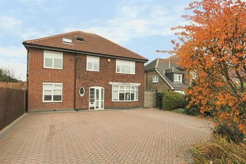 5 bedroom detached house for sale - Westdale Lane, Mapperley, Nottingham, NG3 6ES