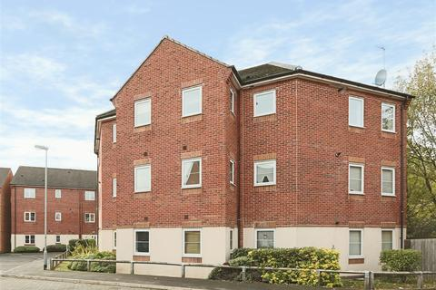 2 bedroom apartment for sale - Shaw Gardens, Gedling, Nottingham, NG4 2NY