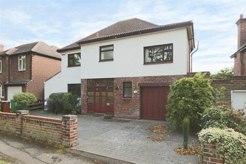 4 bedroom detached house for sale - Ribblesdale Road, Sherwood Dales, Nottingham, NG5 3GY