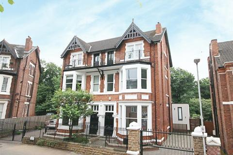 5 bedroom semi-detached house for sale - Hound Road, West Bridgford, Nottingham, NG2 6AH