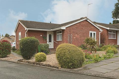 1 bedroom detached bungalow for sale - Wollaton Paddocks, Wollaton, Nottingham, NG8 8ED
