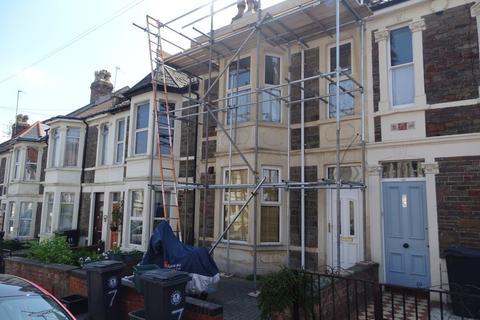 3 bedroom flat to rent - Quarrington Rd TFF, Bristol