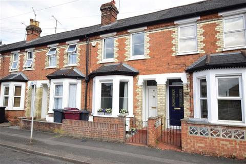 3 bedroom terraced house to rent - Addison Road, Reading