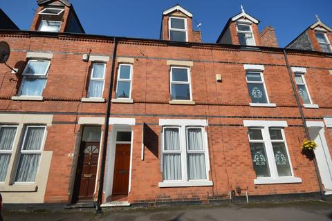 4 bedroom terraced house to rent - Beauvale Road, The Meadows