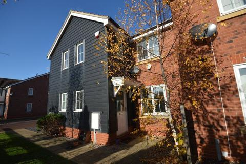 2 bedroom townhouse to rent - Stavely Way, Gamston