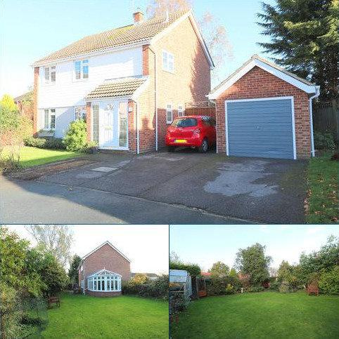3 bedroom detached house for sale - Ranulph Way, Hatfield Peverel, Chelmsford