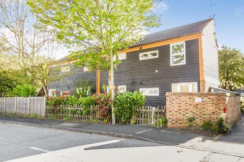1 bedroom flat for sale - Haven Court, Hatfield Peverel, Chelmsford