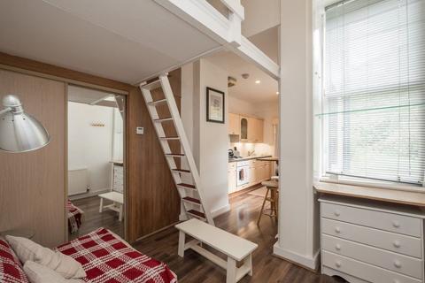Studio to rent - (GF) WEST MAITLAND STREET, Edinburgh