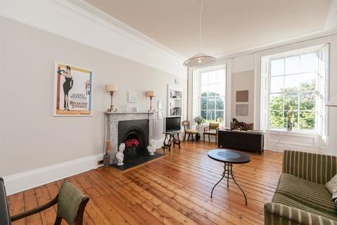 3 bedroom flat to rent - BRANDON STREET, NEW TOWN, EH3 5BX