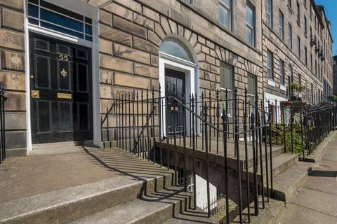 3 bedroom flat to rent - DUBLIN STREET, NEW TOWN, EH3 6NL