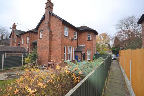2 bedroom terraced house for sale - St. Christopher Avenue, Penkhull, Stoke-On-Trent