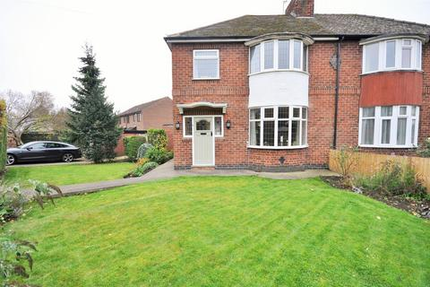 3 bedroom semi-detached house for sale - Hill Street, Holgate, York, YO24 4JB