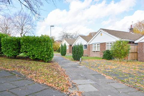 2 bedroom bungalow for sale - Gimble Walk, Harborne, Birmingham, B17