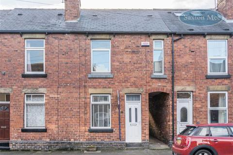 2 bedroom terraced house for sale - Loxley View Road, Crookes, Sheffield, S10