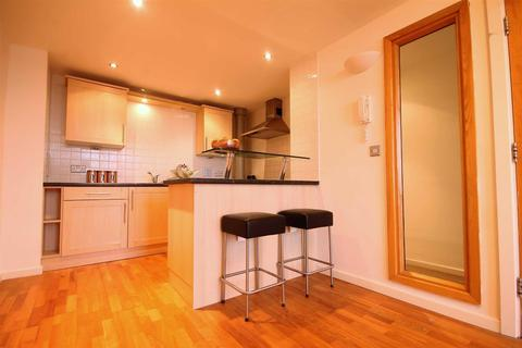 1 bedroom apartment for sale - The Printworks, Rutherford Street, Newcastle Upon Tyne