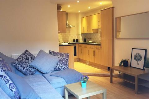 3 bedroom flat for sale - Grosvenor Road, Newcastle Upon Tyne