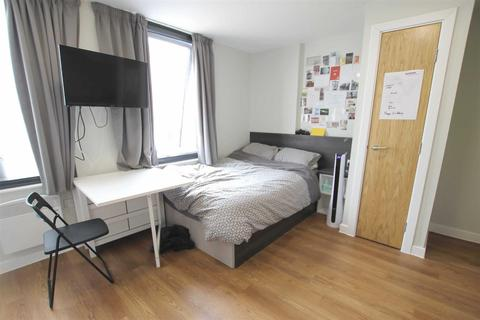 1 bedroom apartment for sale - Burgess House, St James Boulevard, Newcastle Upon Tyne