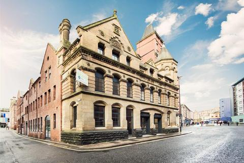 2 bedroom duplex - Charlton's Bonds, Waterloo Street, Newcastle Upon Tyne