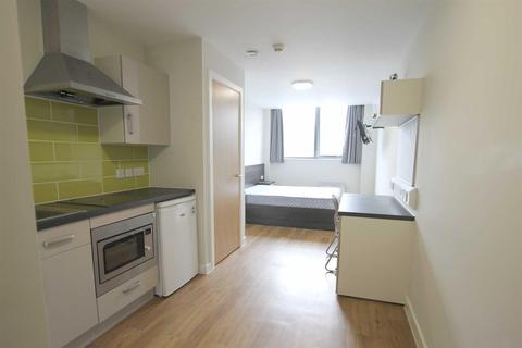 Studio for sale - Burgess House, St James Boulevard, Newcastle Upon Tyne
