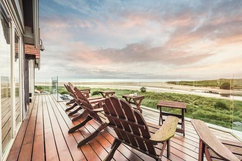 3 bedroom apartment to rent - 3 10 Riverside Road, Alnmouth