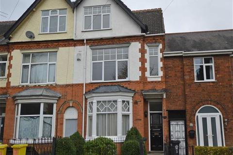 4 bedroom terraced house for sale - Upperton Road, Leicester